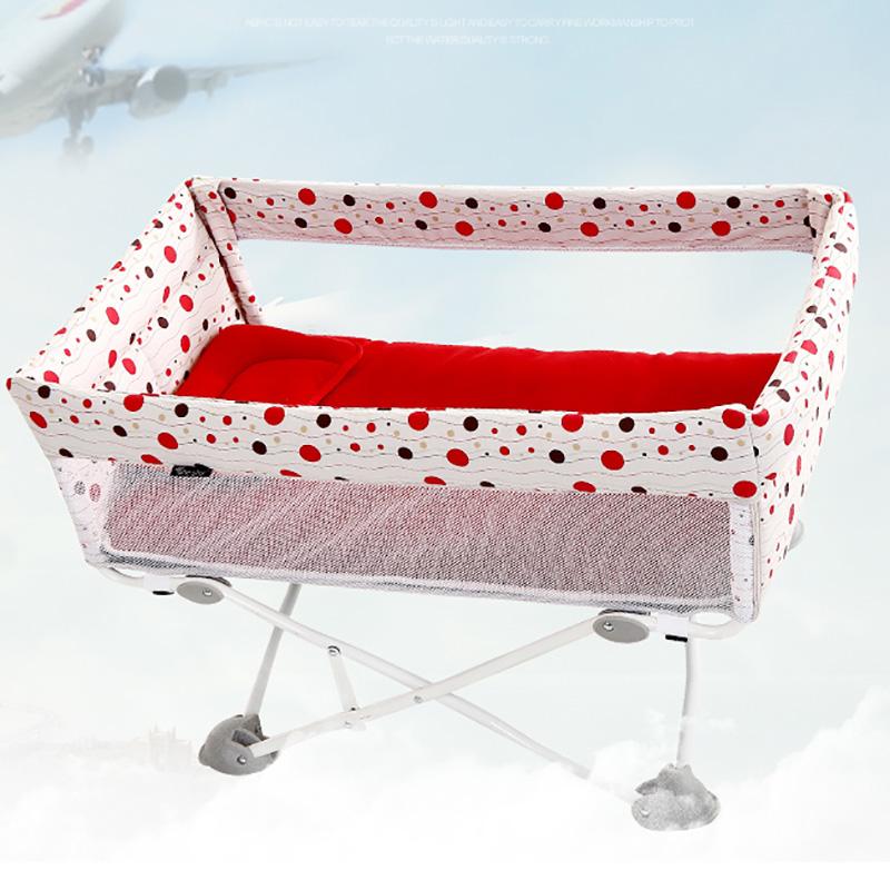 nueva venta de punto los nios bolsas de dormir almohada cunas para los gemelos recin