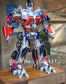 Optimus Prime CubicFun 3D educational puzzle Paper & EPS Model Papercraft Home Adornment for christmas gift