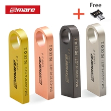 SMARE U3 USB Flash Drive 8 gb/16 gb/32 gb/64 gb Pen Drive Pendrive USB 2.0 Flash Drive Memory stick USB disk 512 mb 256 mb di Trasporto OTG(China)