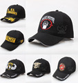 """Men Women Embroidery fitted """"Navy Seal """"Airborne Division  Blackwater guards baseball cap Casual Outdoor sports snapback hats 13"""