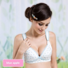 Front Button Bra For Pregnant