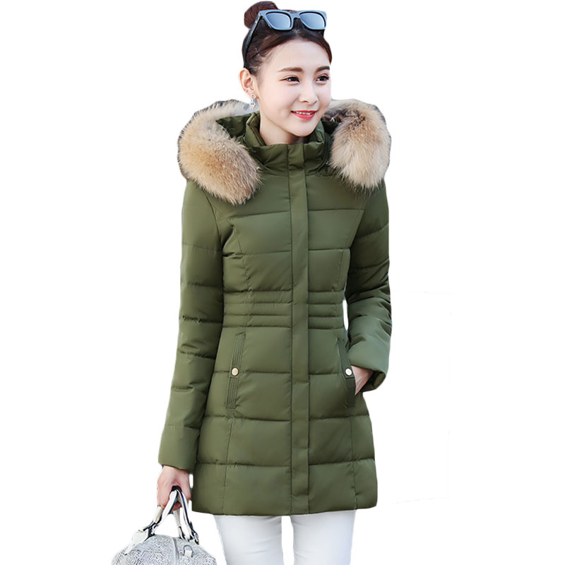 Online Get Cheap Warm Stylish Winter Coats -Aliexpress.com ...