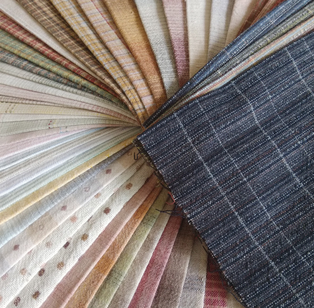 Handmade cotton fabric DIY patchwork cloth quilting fabric 50 colors 1 16 meters each color