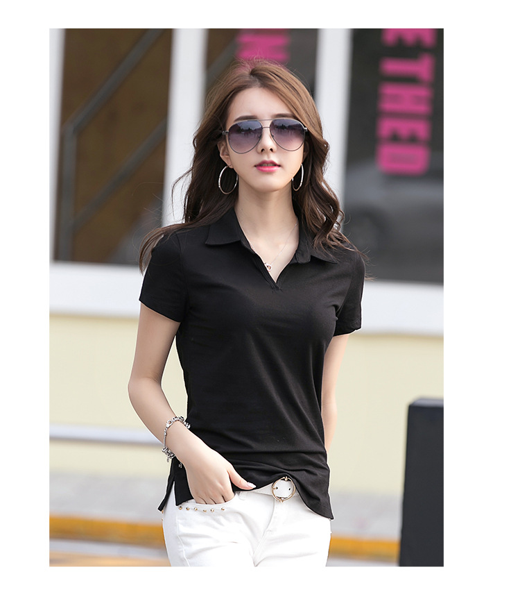 Women tshirt Cotton Casual Funny t shirt For Lady Girl K974