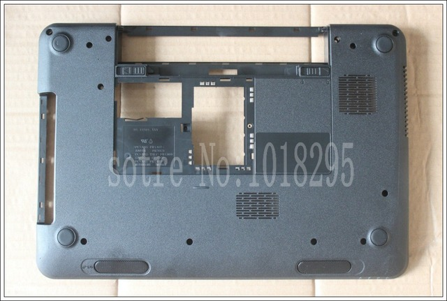 NEW laptop Bottom case Base Cover case for DELL Inspiron 15R N5110 M5110 PN: 005t5 without Speacker 39D-00ZD-A00
