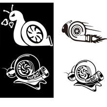 hot deal buy 4pcs car stickers super snail turbo english accelerated reflective car stickers car motorcycle car body stickers auto product