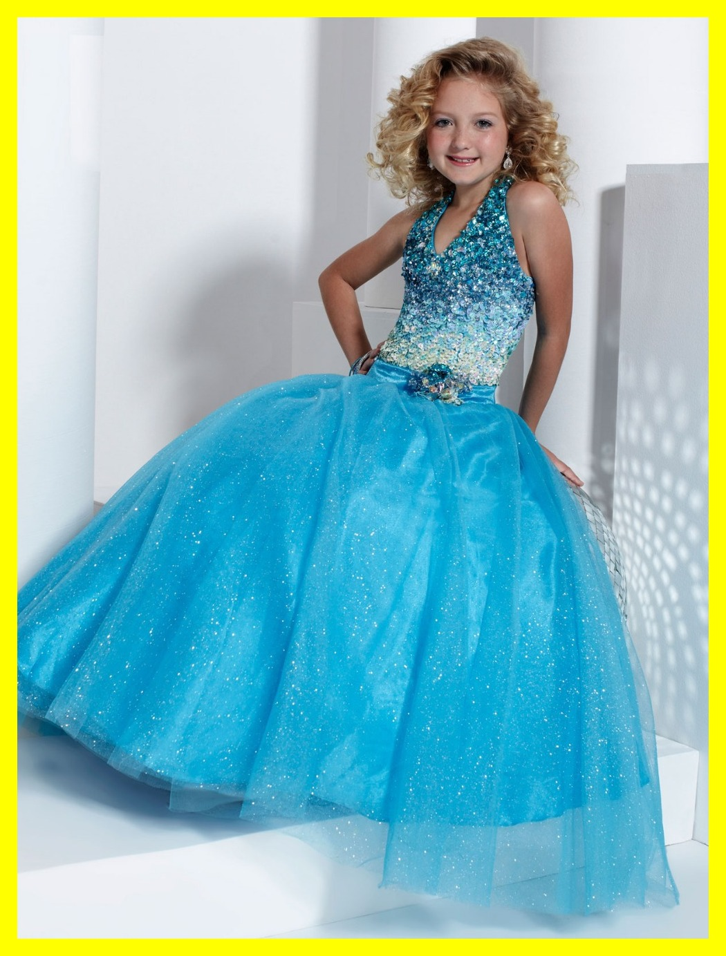 Cheap Cream Cap Sleeves Lace 2017 Flower Girl Dresses Tulle Lace Up Vintage  Tulle Little Girls Pageant Birthday Gowns Mother Of The Bride Pageant  Dresses ...