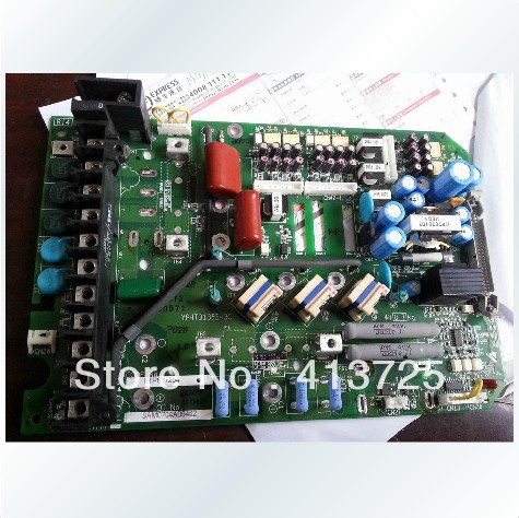 все цены на Yaskawa inverter accessories 616G7-7.5KW-5.5kw driver board/power supply Board ETP617254, the buffer plate онлайн