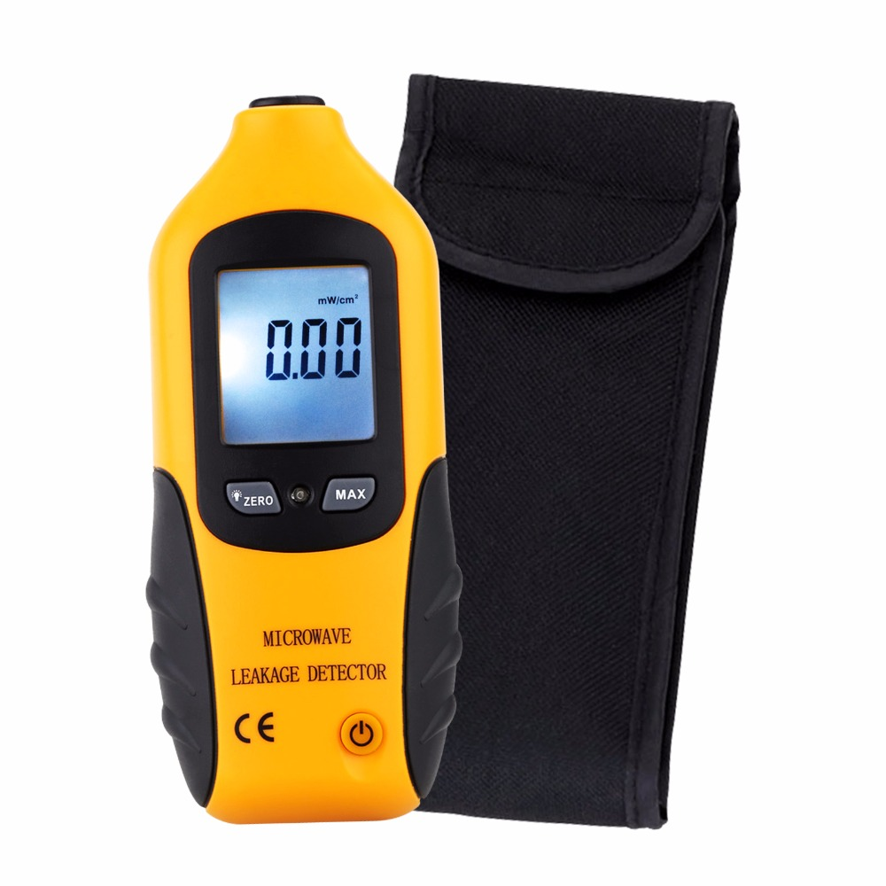Microwave Oven Tester: Professional Leakage Detector Radiation Meter Microwave