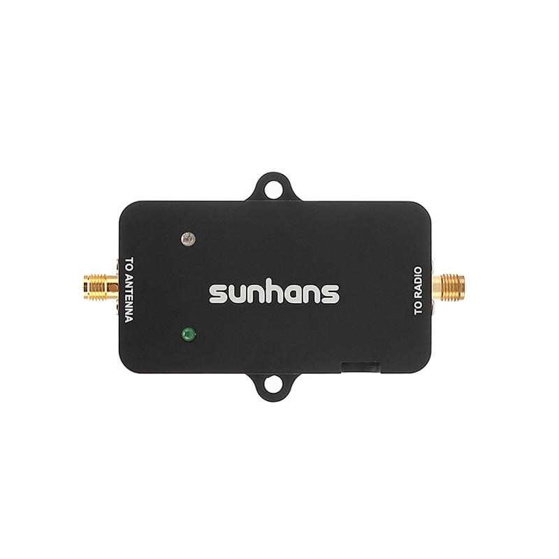 Sunhans asli 2.4 GHz Wifi Penguat Sinyal 3W 802.11N / b / g Penguat - Aksesori dan suku cadang ponsel - Foto 3