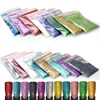 16 Colors Available Hot Sale Holographic Glitter Laser Powder Nail Glitter Manicure Nail Art Chrome Pigment