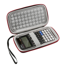 Hard Case for Casio FX-991EX / FX-991DE Scientific Calculator And More (Only Case)