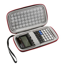 Hard Case for Casio FX-991EX / FX-991DE Scientific Calculator And More (Only Case)(China)