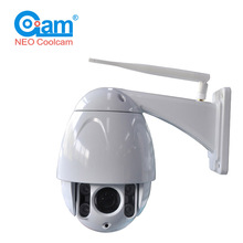 NEO COOLCAM NIP-39 10X Оптический Зум HD Ip-камера 720 P Wi-Fi беспроводная Мегапиксельная Ip-камера Сети Наблюдения Встроенный 8 Г SD Карты