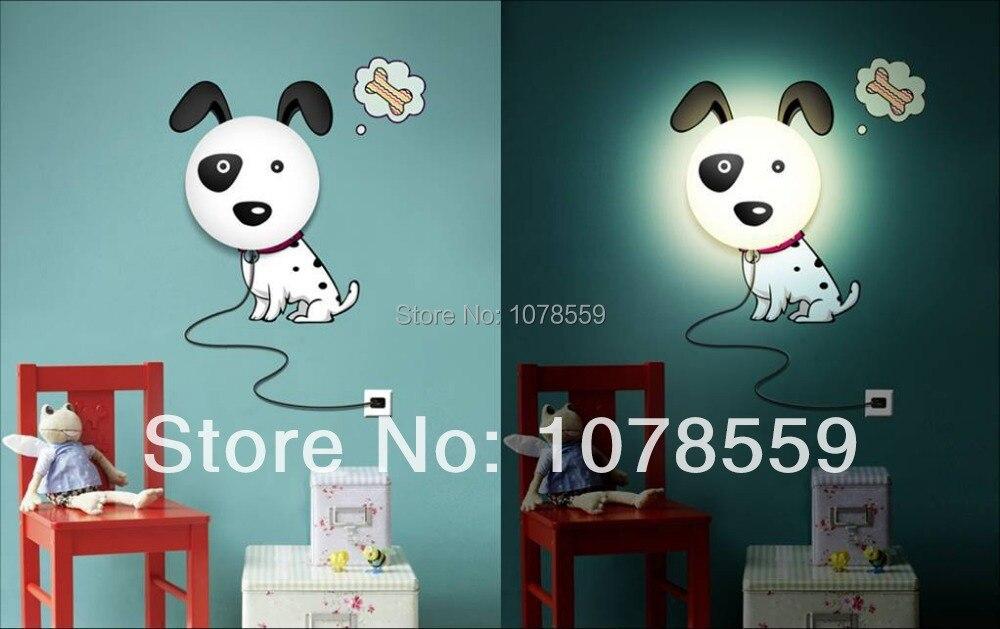 Achetez en Gros 3d lighting for kids wall decor en Ligne à des ...