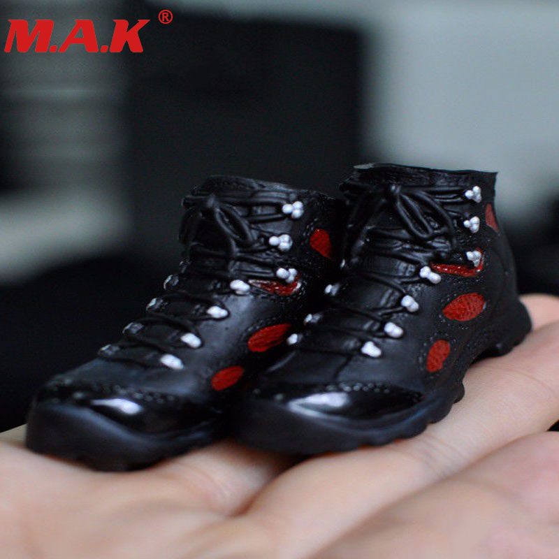 collection 1 6 scale male boy man sports sneakers shoes model toys fit for 12 quot action figure body accessory in Action amp Toy Figures from Toys amp Hobbies