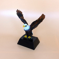 The Eagle Trophy Cup Exquisite Souvenir Trophy Resin Trophy Nice Gift Award for the Best Player Tournament trophy Free Shiping