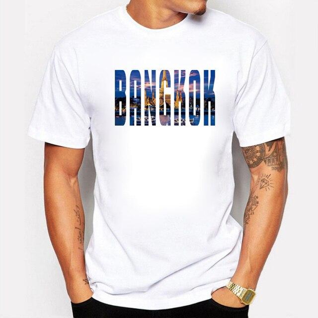 Touriste T-shirt imprimé extrêmement qi9w15j2YJ