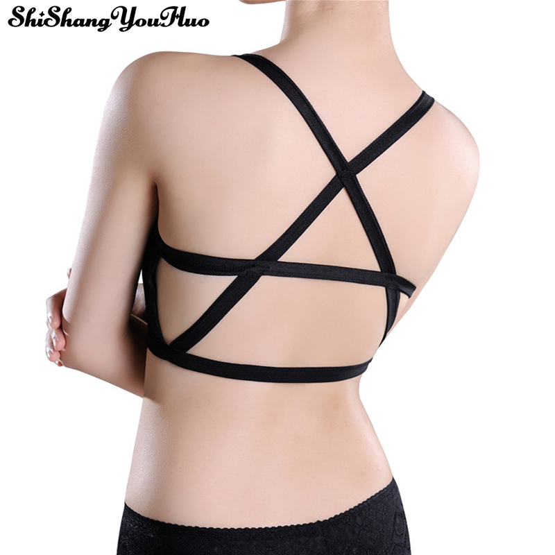 Fitness Bras For Women Sexy Breathable Fashion Summer Fashion New Sportswear Cool Sutia Sosten BH