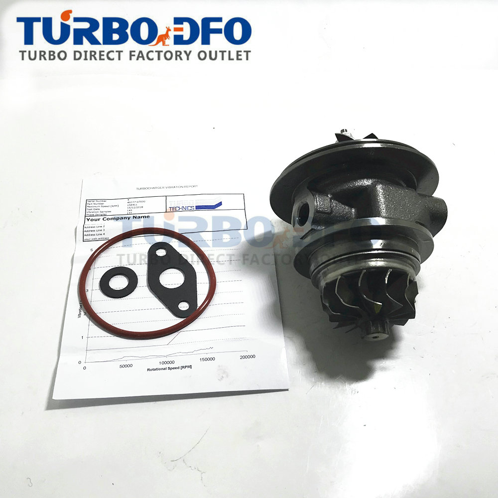 Turbolader cartridge 500372214 for Iveco Daily III 2.8 TD 92Kw 125HP 8140.43S.4000 - turbo charger repair kits chra 49377-07000Turbolader cartridge 500372214 for Iveco Daily III 2.8 TD 92Kw 125HP 8140.43S.4000 - turbo charger repair kits chra 49377-07000