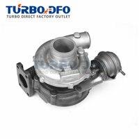 Turbine complete Garrett turbo charger 454192 for Volkswagen T4 Transporter IV 2.5 TDI AHY / AXG 151 HP 1995 2003 074145703EV
