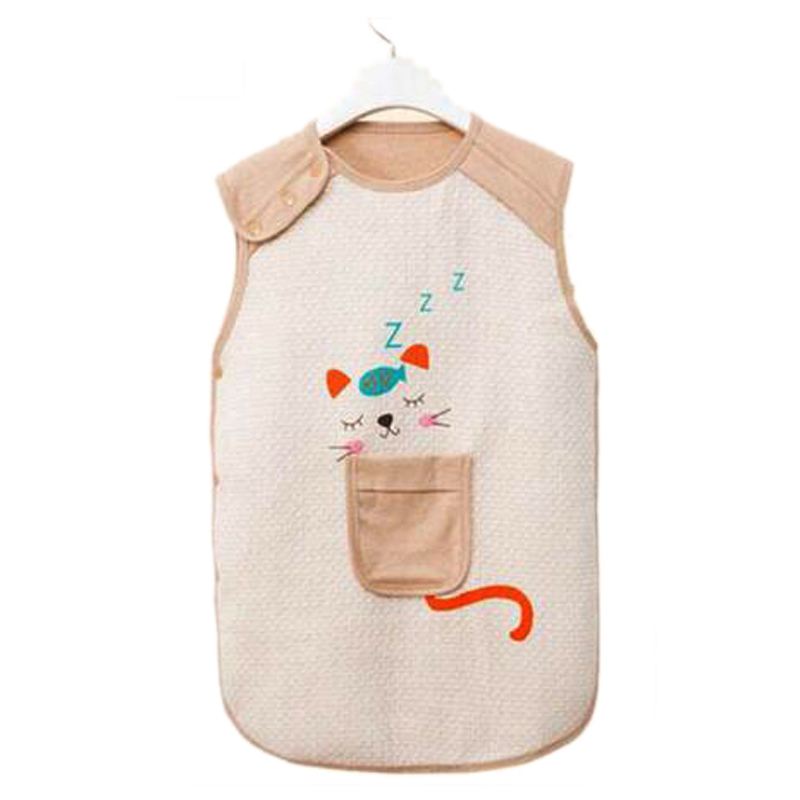 Baby thin sleeping bag for summer baby sleep bag cotton infant clothes style sleeping bagsshort - Baby gear for small spaces style ...