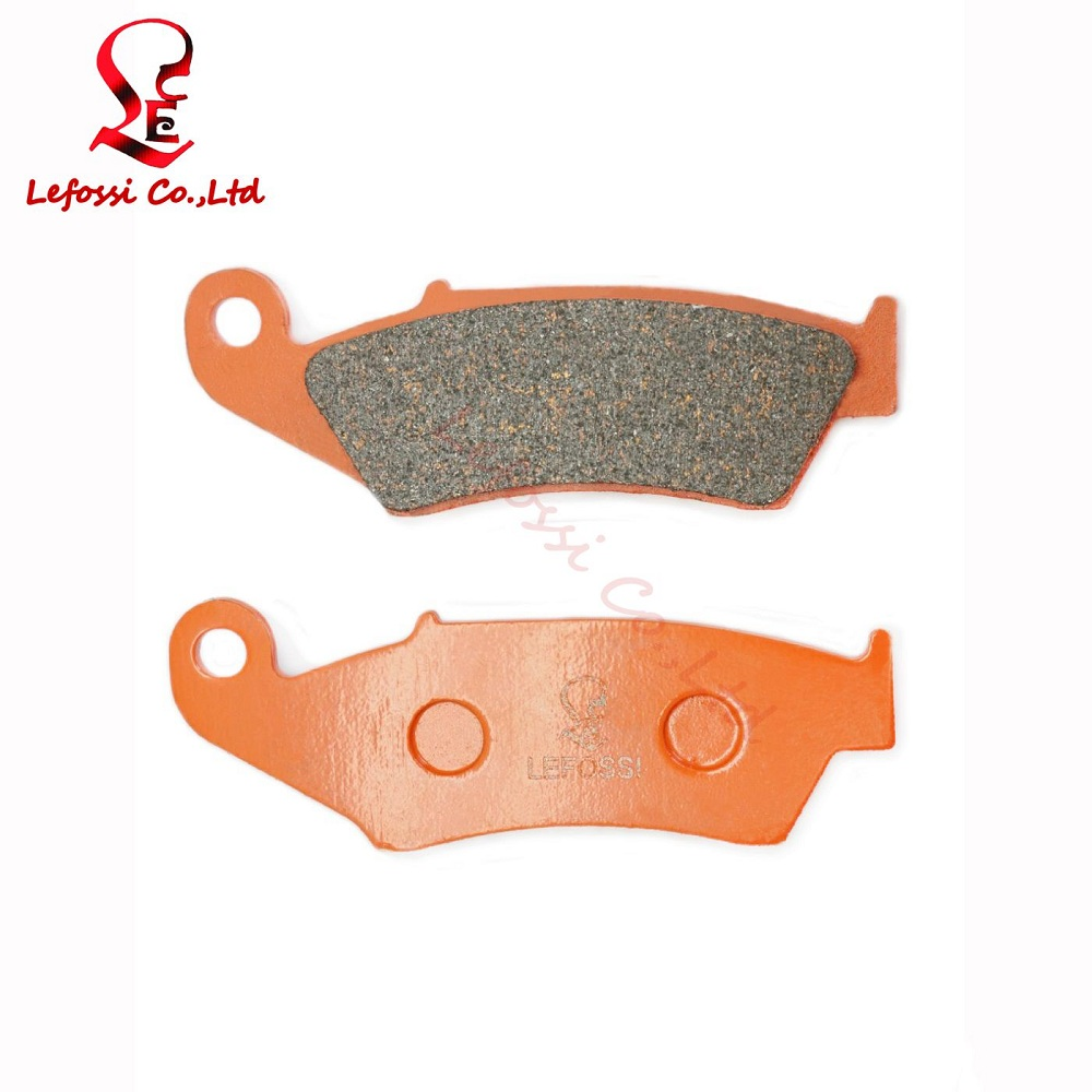 NEW FRONT BRAKE CALIPER FOR HONDA CRF250X CRF 250X 2004-2015 WITH PAD