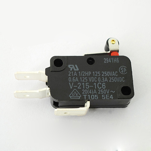 2018 New Rushed 642300120000 Tajima Embroidery Machine Spare Parts Switch: Micro Pb005000sp00 Tfgn Tfkn Stkn Tcmx