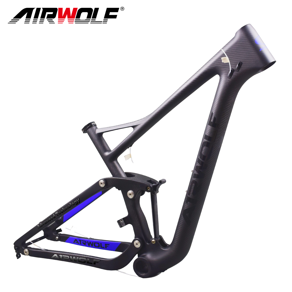 5aa43ad5a 웃 유 Popular carbon 29er frame suspension and get free shipping ...