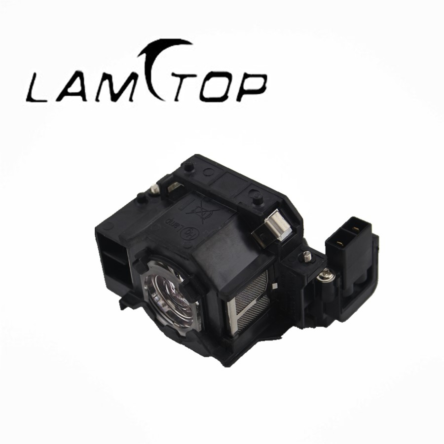 Lamtop  Replacement projector Lamp with Housing for  ELPLP41  Projectors EB-TW420  free shipping