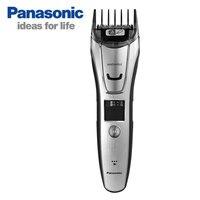 Panasonic Многофункциональный ER WGB8A Перезаряжаемые волос триммер стилист тела устройство мокрой и сухой борода весь Bady стирка 100 240 В