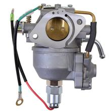 GOOFIT Carburetor for Kohler CV730 CV740 25HP 26HP 27HP Carb Replaces part # 24 853 102S Includes mounting gaskets H012-C0023