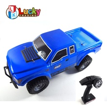 Newest 2.4G Electric off 4x4 road Crawler Buggy Waterproof rc for Children Kids Remote Control Car carrinho de controle remoto
