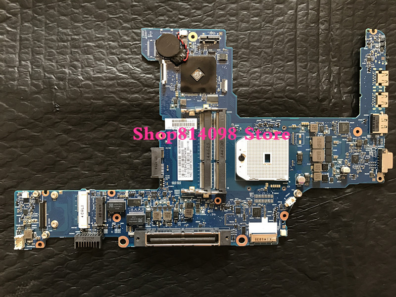 KEFU 746017-001 FOR HP ProBook mt41 series laptop motherboard 6050A2567101-MB-A0