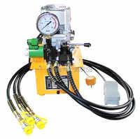 Electric hydraulic pump ZCB-700D-3