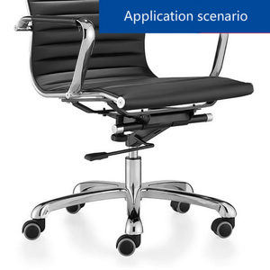 Image 5 - משרד כיסא הרים גז מוט תכליתי בר שרפרף פיצוץ הוכחת גז מוט כיסא אביזרי בטיחות בית מחשב שרפרף גז מוט