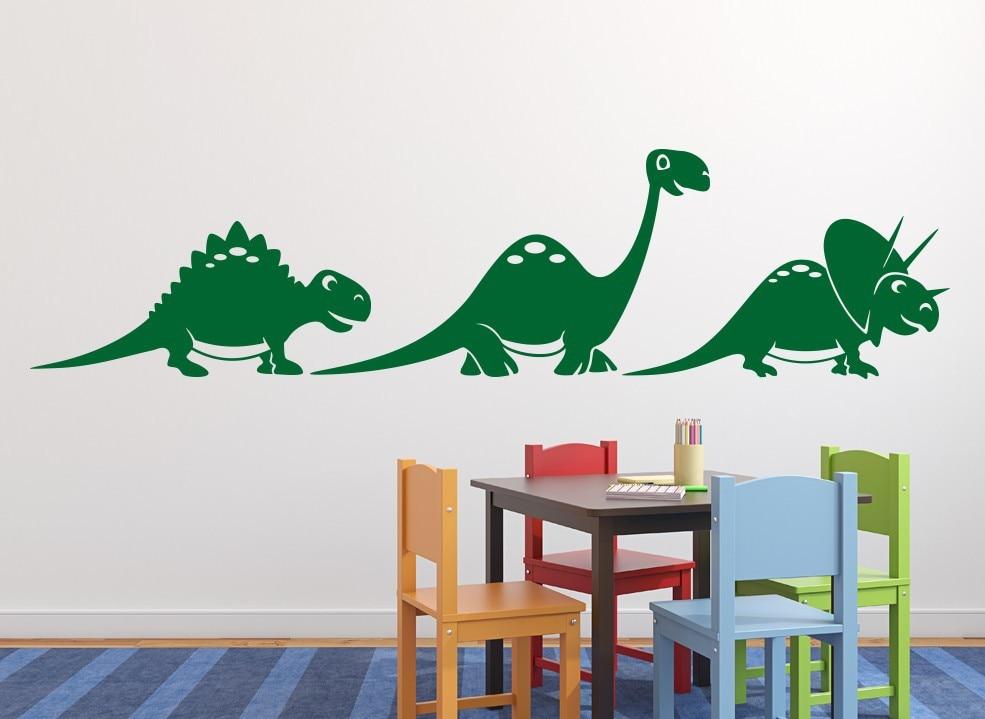 Online Kaufen Großhandel Dinosaurier Kinderzimmer Dekor Aus China .