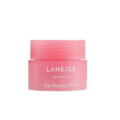 Korea night sleeping maintenance moistened the lips Pink Underarm Intimate Whitening Dark Nipple Bleaching Cream lip care 2