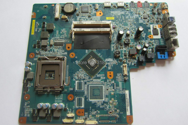 mbx-197 motherboard for  VGC-JS M810 REV:1.1 system mainboard professional wholesale