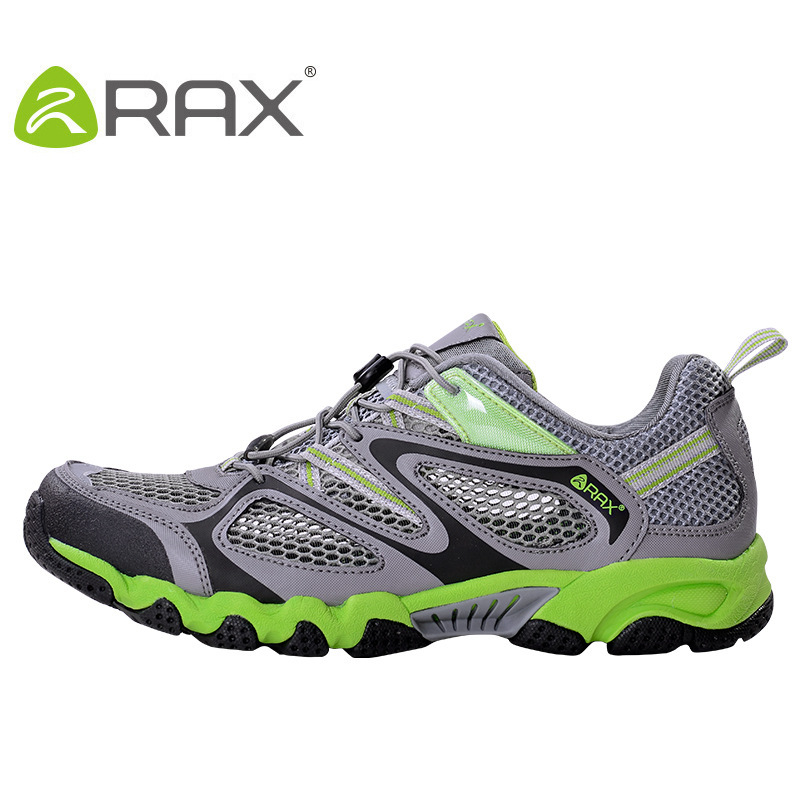 RAX upstream shoes men sneakers breathable slip lightweight Aqua Shoes men quick-drying shoes high quality #B1589