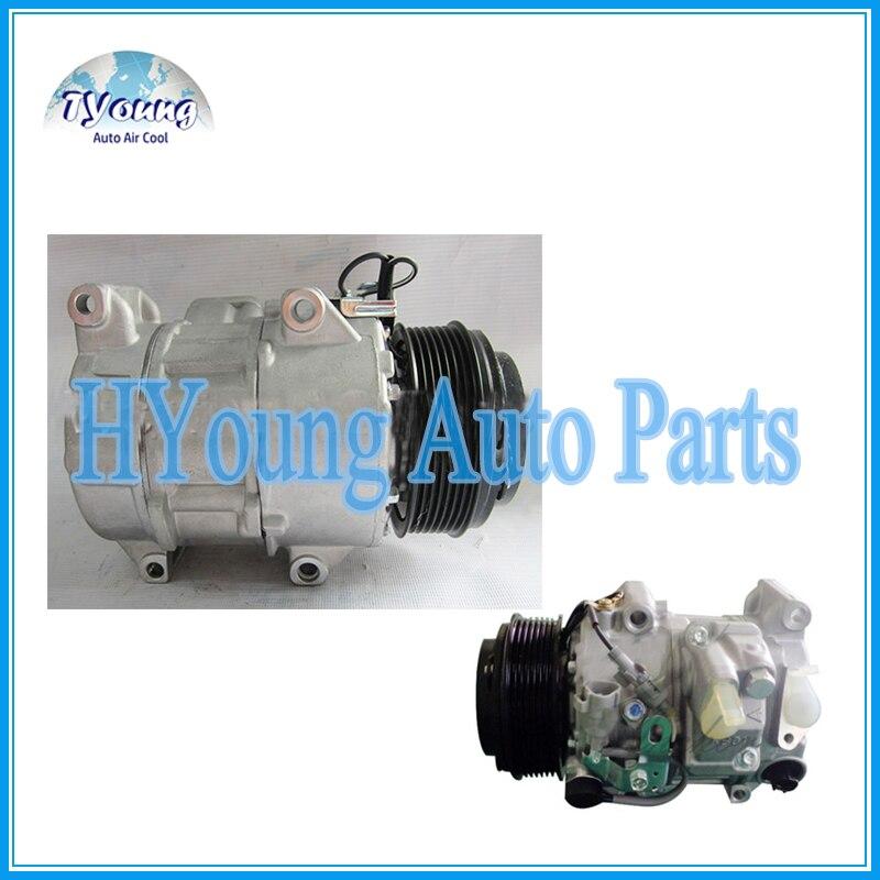 Compresor de aire de automóvil 7SBH17C para Lexus ES350 3.5L/Toyota Venza 88320-28420 88320-08060 88320-0T010 447260-1150