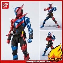 Originale BANDAI Tamashii Nazioni S.H.Figuarts SHF Action Figure   Kamen Rider Costruire Dal Carro Armato di Coniglio Forma 20 Kamen Rider Calci Ver.