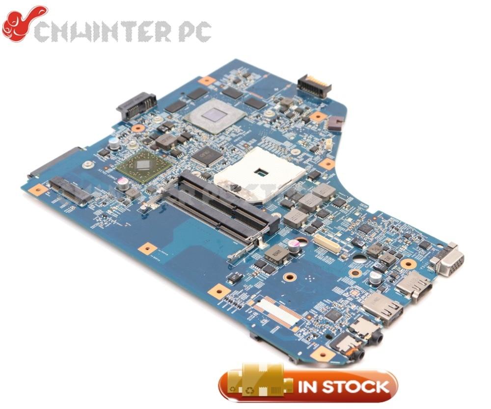 Nokotion For Acer Aspire 5560 5560g Laptop Motherboard