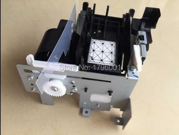 New original 4880 pump assembly for Epson 4880 printer high quality original cb18 pump plunger assembly f019d01327 for bosch common rail pump part