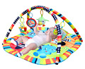 Baby Mobile soft Space Toy Play Mat Activity Symphony Motion Gym High Quality Baby Education Play Mats Toddler Mats Baby Gift