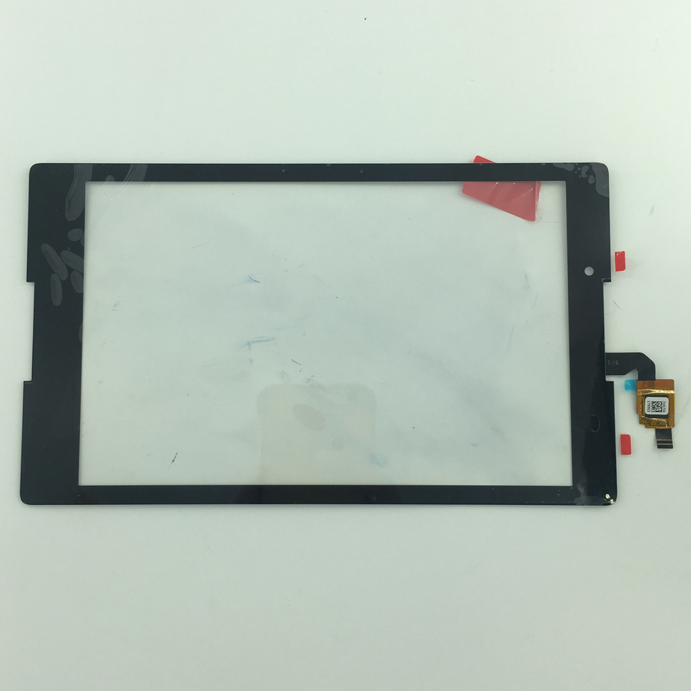 8 Inch Lenovo Tab 3 8 850 TB3-850 TB3-850F TB3-850M Touch Screen Panel Digitizer Glass Lens Sensor Repair Replacement Parts