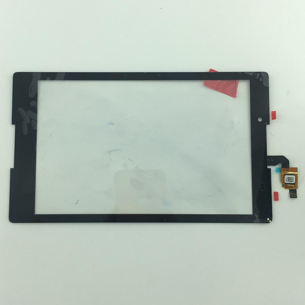 8 Inch Lenovo Tab 3 8 850 TB3-850 TB3-850F TB3-850M Touch Screen Panel Digitizer Glass Lens Sensor Repair Replacement Parts