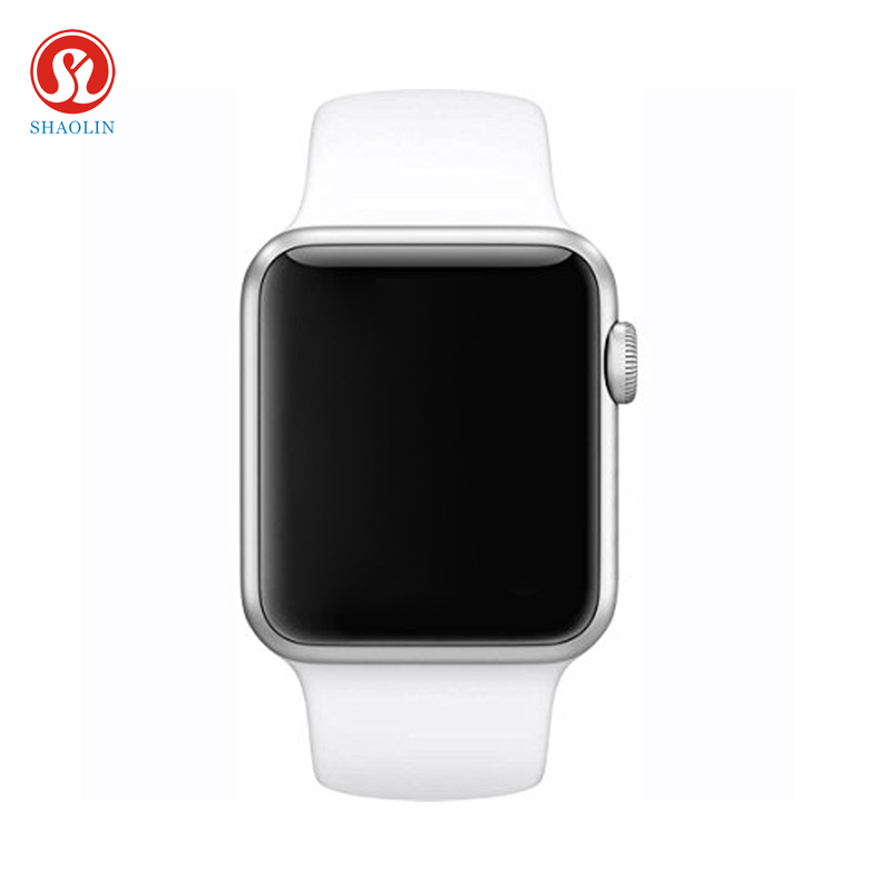 SHAOLIN Smart Watch Bluetooth SmartWatch case for apple iPhone Android Smart phone Reloj Inteligente like apple watch l 2 smart watch health metal smartwatch inteligente reloj with sleep monitoring bluetooth sedentary remind camera pedometer