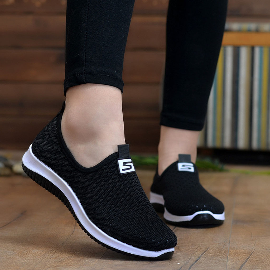 Shoes Casual Fashion Luxury Breathable Travel Outdoor Brand -66 Men's Men's title=