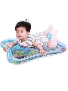 Kids Play Mat Toys Inflatable Playmat water for babies
